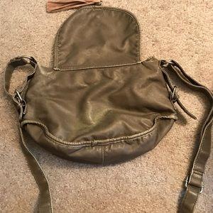 Bags - Aztec design crossbody bag